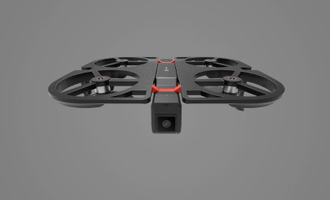 Квадрокоптер дрон Xiaomi Funsnap Idol Smart Folding Aircraft Drone Lipo 2S