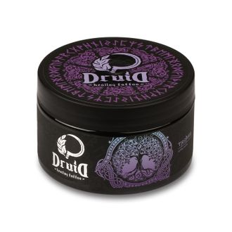 "Tattoo Butter ""Spring series"" 250 мл (Роза)"