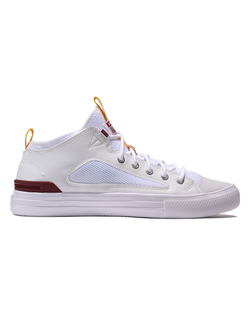 Кеды Converse Chuck Taylor All Star Ultra низкие белые