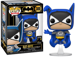 Купить Фигурка Funko POP! Vinyl: DC: Batman 80th: Bat-Mite 1st Appearance 37259