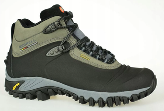 Ботинки MERRELL THERMO 6 WP Green