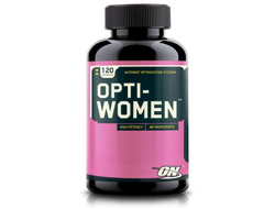 Opti-Women (Optimum) 120 капс