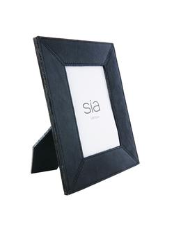 Фоторамка SIA NAVY PHOTO FRAME 10X15  , 610277 ,