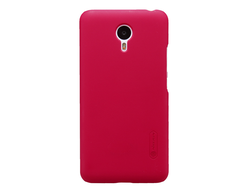 Чехол Nilkin Frosted Redmi 4X Red