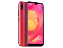 Xiaomi Mi Play 4/64Gb Red (rfb)