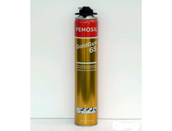 penosil gold foam