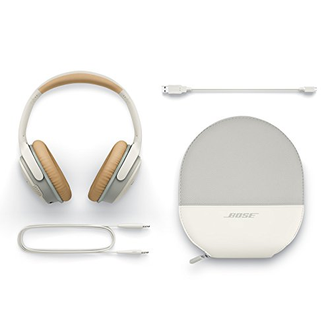 Bose Soundlink Around Ear Wireless II White