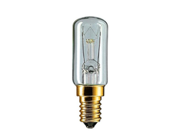 Philips Deco Tubular 10w T17 240-250v E14