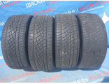 № 1055/2. Шины 245/40R20 Continental ExtremeContact DWS06