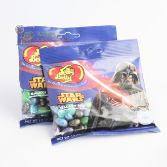 Jelly Belly Star Wars Galaxy Mix, звездные войны, 80 гр.