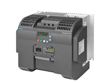 6SL3210-5BE31-8CV0 SINAMICS V20 380-480 V 3AC -15%/+10% 47-6 Rated power 18.5 kW with 150% overload for 60 sec. small output overload: 22 kW