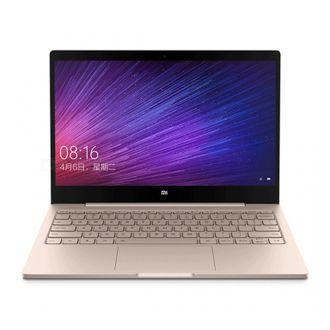 "Ноутбук Xiaomi Mi Notebook Air 12.5"" 2019 (Intel Core m3 8100Y 1100 MHz/12.5""/1920x1080/4GB/128GB SSD/DVD нет/Intel UHD Graphics 615/Wi-Fi/Bluetooth/Windows 10 Home) Золотистый"