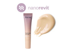 Осветляющий консилер NANOREVIT (02) Brightening Concealer Paese