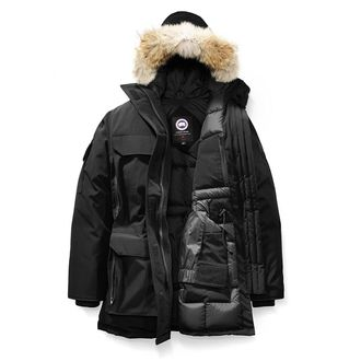 EXPEDITION WOMEN BLACK