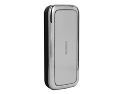Power Bank Mirror RPP-36 черный 10000 mAh