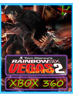 TOM CLANCYS RAINBOW SIX VEGAS 2(КОД)(XBOX ONE)(XBOX 360)