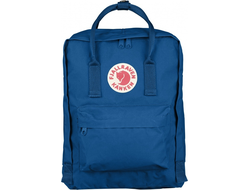 Рюкзак Fjallraven Kanken Blue (No.2)