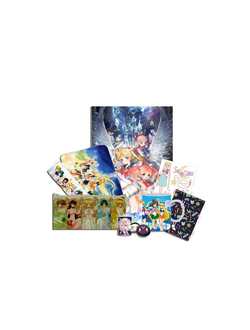 Sailor Moon Anime box