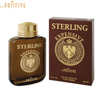 Sterling Expensive eau de toilette for men