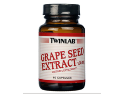 Grape Seed Extract Twinlab