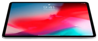 Планшет Apple iPad Pro 12.9 256Gb Wi-Fi + Cellular Silver