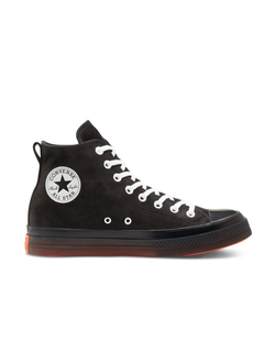 Кеды Converse Chuck Taylor All Star Cx High Top черные высокие