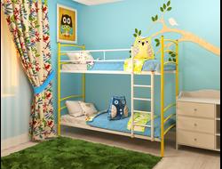 Кровать детская двухъярусная МилСон Милана Duo