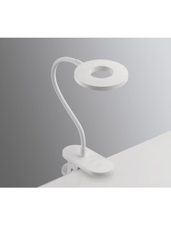 Лампа Xiaomi Yeelight LED Charging Clamp Lamp White 5W