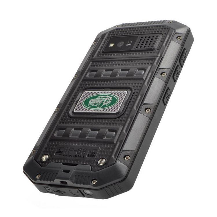 b0fd661638f01 ЗАЩИЩЕННЫЕ ТЕЛЕФОНЫ И СМАРТФОНЫ - Защищенный смартфон Land Rover V8 PTT