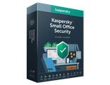 Kaspersky Small Office Security for Desktops, Mobiles and File Servers