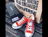 Кеды Converse All Star классические