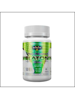Maxler Time Released Melatonin 10 мг