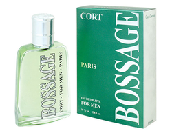 Bossage Cort for men