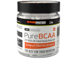 BCAA в капсулах Pure Protein 200 капсул