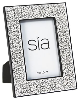 Фоторамка SIA JUL PHOTO FRAME 10x15, H22.5/W17 , 610329 ,