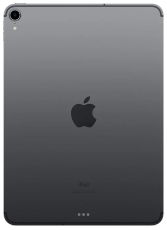 Планшет Apple iPad Pro 12.9 256Gb Wi-Fi Space Gray