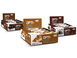 Optimum Nutrition Opti-Bar Protein Bar, 60 грамм