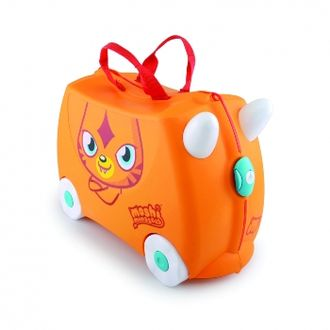 детский чемодан Trunki Katsuma Moshi Monsters