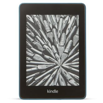 Amazon Kindle Paperwhite 2018 8GB SO синяя
