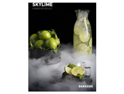 DARK SIDE MEDIUM - SKY LIME (ЛАЙМ, МЯТА) 25 ГР (ФАСОВКА)