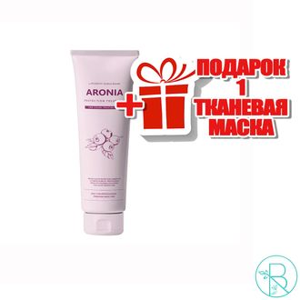 Маска для волос  Evas Pedison Institut-Beaute Aronia Color Protection Treatment (100мл)