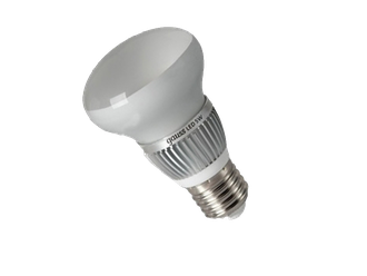 Gauss LED R63 5w 827 E27 Dimmable