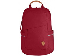 Рюкзак Fjallraven Kanken Raven 28L Dark RedWood