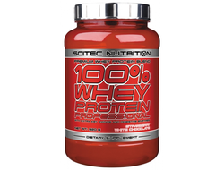 100% Whey Protein Professional 920 г