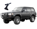 Дуги THULE для TOYOTA Land Cruiser 80