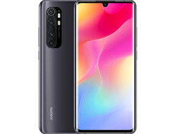 Xiaomi Mi Note 10 Lite 8/128GB Черный