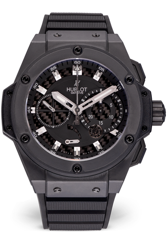 Hublot King Power Black Magic LE Split Chronograph