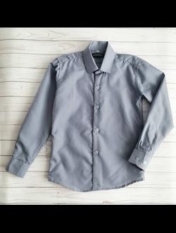 Рубашка с длинным рукавом (Артикул Т1067)