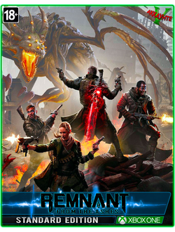 remnant-from-the-ashes-xbox-one