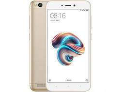 Xiaomi Redmi 5A 16Gb Gold (Global)